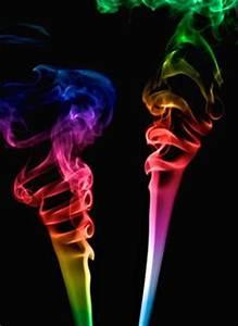 Smoke on Pinterest