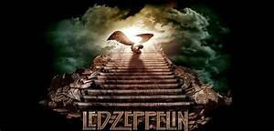 Led Zeppelin's 'Stairway To Heaven' Gets Them Thrown In ...
