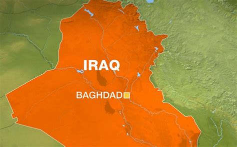 deadly attacks strike shia religious pilgrims  baghdad