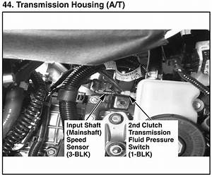 1998 Honda Civic Transmission Fluid