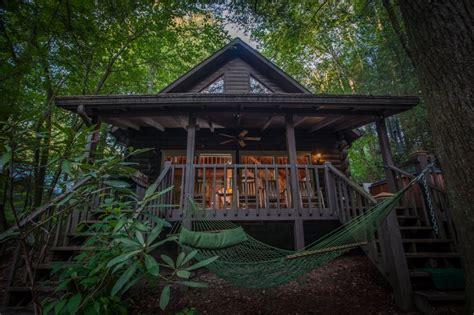 cabins in ga blue ridge cabins cool river dreams