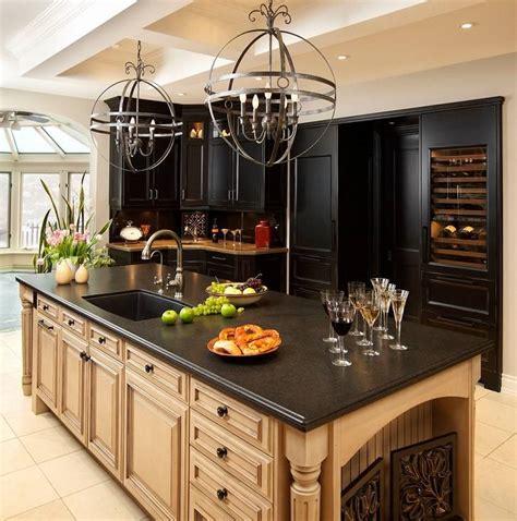 honed granite countertops   choose  kitchen