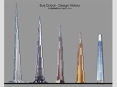 Burj Dubai Burj Khalifa Photos