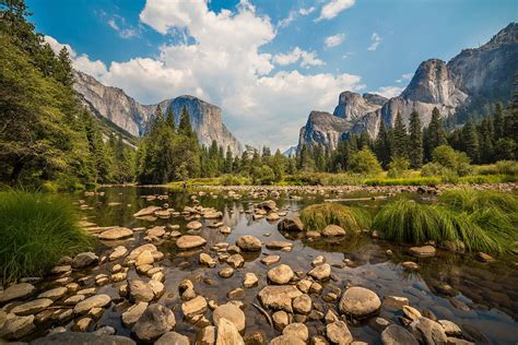 How Have Great Yosemite Day Trip