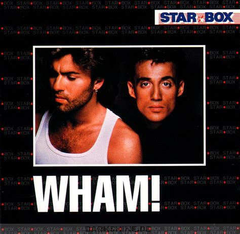 wham discography wham discography star box cd