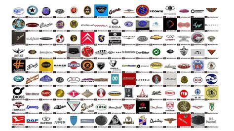 Car Manufacturers Logos 3