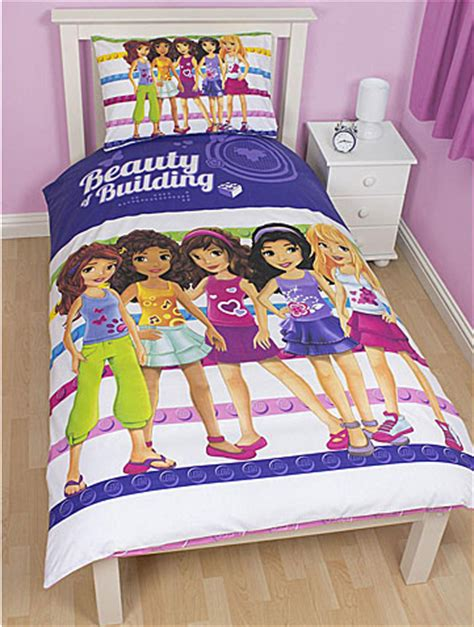 And Friends Bedroom Decor by Friends Bricks Lego Friends Room Decor