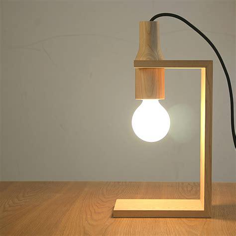 10 Benefits Of Wooden Table Lamps  Warisan Lighting