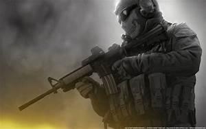 U0026quot Ghost U0026quot  Estar U00e1 Na 2 U00aa Season De Call Of Duty  Modern Warfare