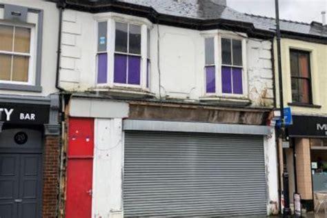 Commercial Property Rhondda Cynon Taff CF44 £73,000 | UK ...