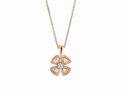 Fiorever Bulgari Necklaces Jewelry Necklace Nature Bvlgari