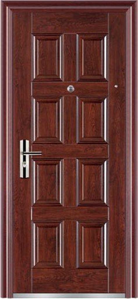 style  panel main exterior steel doorid