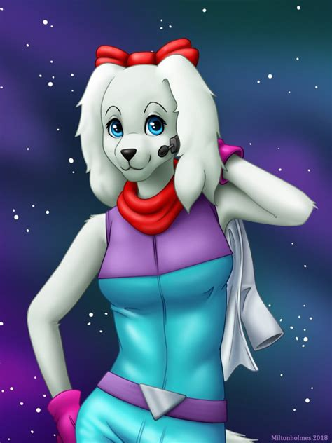 Star Fox 2 Fay By Miltonholmes On Deviantart