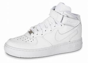 Chaussure 2016 Ado : chaussures nike pour fille blanche ~ Medecine-chirurgie-esthetiques.com Avis de Voitures