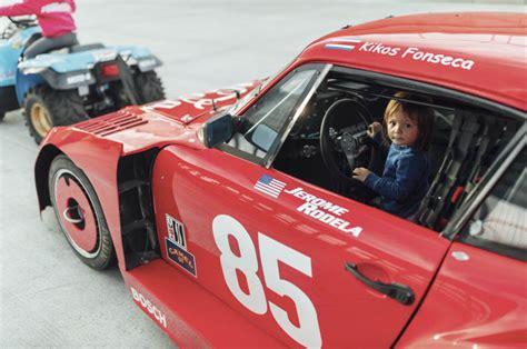 Heacock best for classic race car drivers. Hagerty's Bucket List: Luftgekühlt   Hagerty Articles