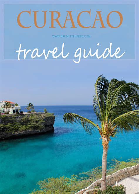 Curacao Travel Guide Jet Setter Caribbean Vacations