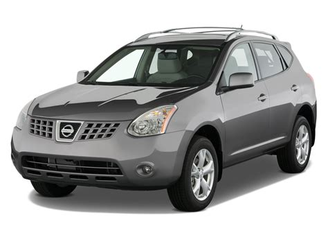 2009 Nissan Rogue Reviews And Rating