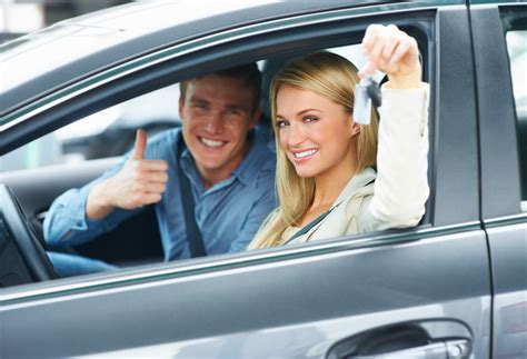 How To Buy A New Car From A Dealer
