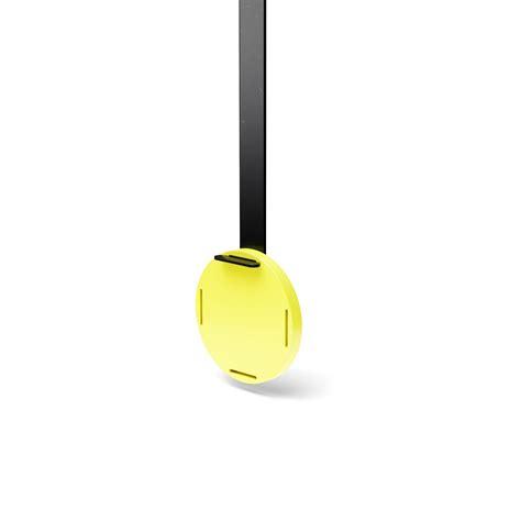 hanging target pistol  mm odin target