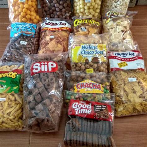 termurah snack kiloan original shopee indonesia