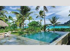 Four Seasons Resort Bora Bora, French Polynesia 30