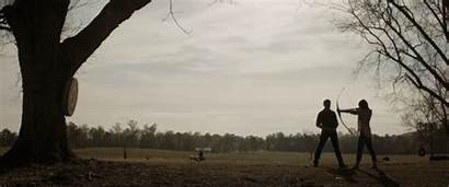 Endgame Trailer Hawkeye Avengers Tease Archery Mw