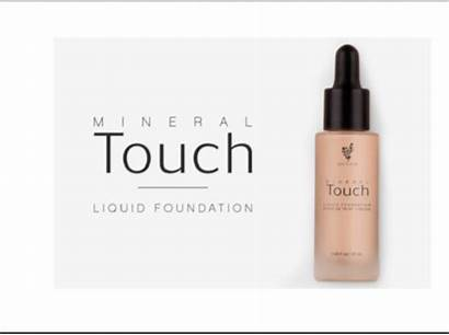 Foundation Younique Liquid Touch Mineral Chickadvisor