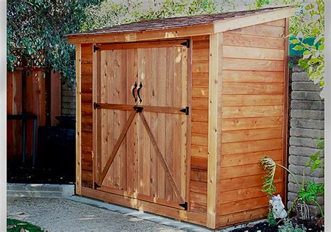 8 By 4 Shed by Lean To Shed Spacesaver 8x4 Doors Outdoor