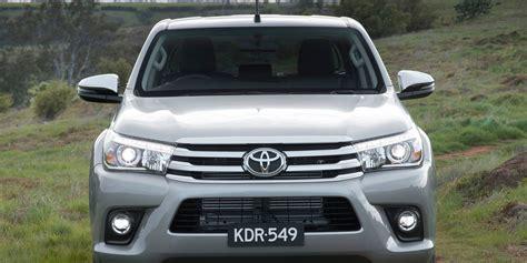 2019 Toyota Hilux Price, Specs, Engine, Interior, Rumors