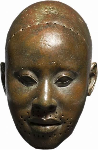 African Nigeria Africa Ife Mask West Museum