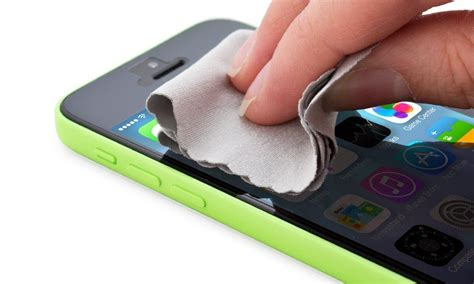 to clean iphone how to clean and disinfect your iphone the way