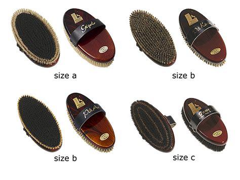 brushes horse grooming materials buersten leistner quality