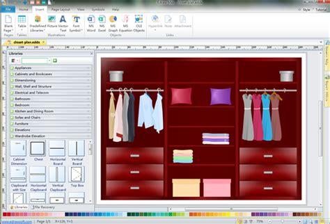 home designs floor plans your wardrobe designer