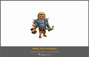 Clash Of Clans Pekka King | www.imgkid.com - The Image Kid ...