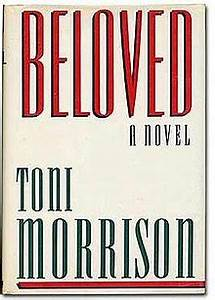 Beloved (novel) - Wikipedia