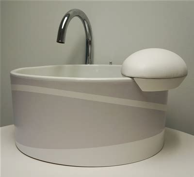chi pedicure sink mode motif collection