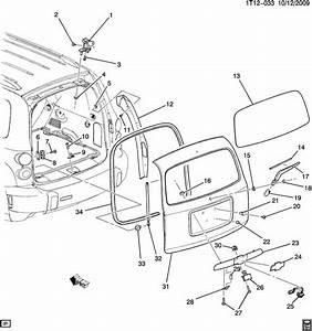 Todo Para Tu Chevrolet Hhr  Refacciones Y Accesorios 06-10