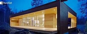 Holzhäuser Aus Finnland : firmengeschichte polar life haus ~ Michelbontemps.com Haus und Dekorationen