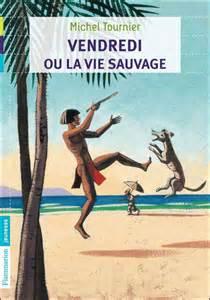 Résumé Du Livre Vendredi Ou La Vie Sauvage by Cdi Hucqueliers 187 Coups De Coeur