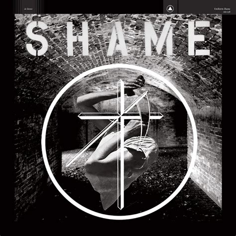 ALBUM REVIEW: Uniform – Shame | Ghost Cult MagazineGhost ...
