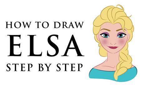 Disney Princess Cartoon Characters To Draw Great Drawing