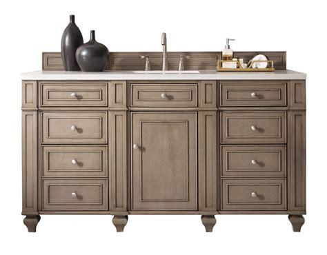 60 inch vanity cabinet single sink 60 inch antique single sink bathroom vanity whitewashed