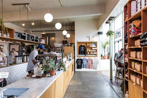 That is right, you can actually build a base of repeat customers before even open a store front. The 10 Best Coffee Shops of 2019 • Hop Culture