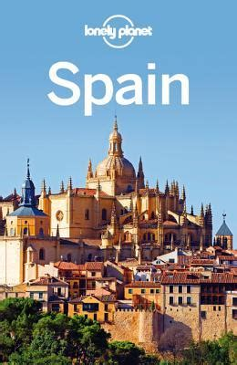 lonely planet spain  lonely planet