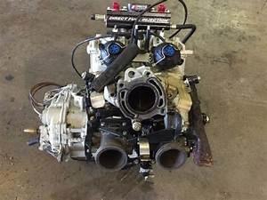 Buy Seadoo 951 Gtx Di Complete Engine Lrv   Xp   Gtx   Rx