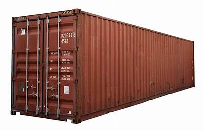 Container Cube 40ft Cargo Containers Worthy Wwt