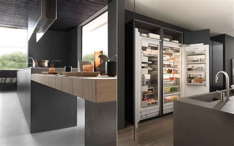 cuisine de luxe allemande modulnova cuisine italienne contemporaine à cannes