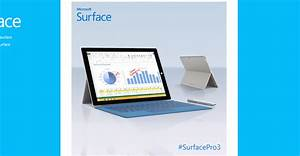 Microsoft U0026 39 S Surface Pro 3 Will Cost  799  Pre-orders Start Tomorrow