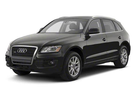 2014 Audi Q5 - 2.0 quattro Premium
