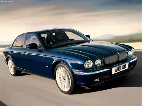 Jaguar Xj Picture by Jaguar Xj Picture 02 Of 20 Front Angle My 2006 1600x1200
